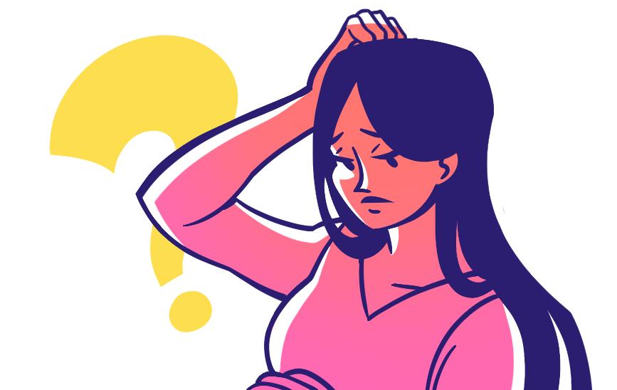 Причины бактериального вагиноза у беременных