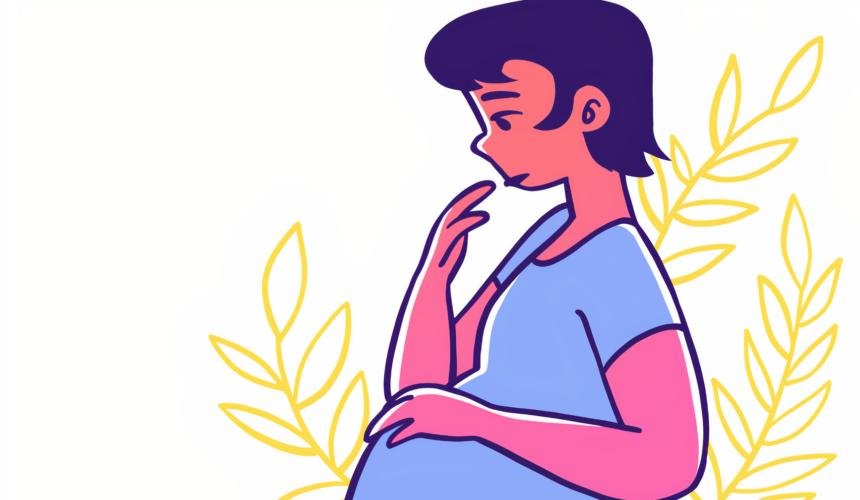 Подготовка к беременности – важность нормализации интимной микрофлоры