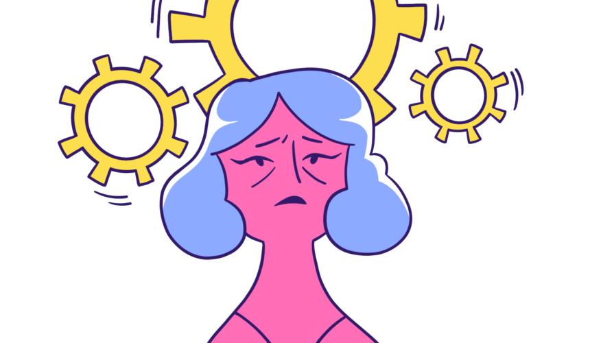 Дисбактериоз влагалища при климаксе: причины и способы коррекции